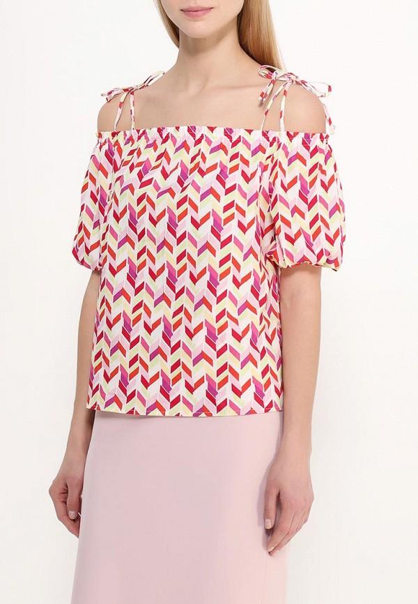 Блуза Befree (Бифри) 1621446306: изображение 5