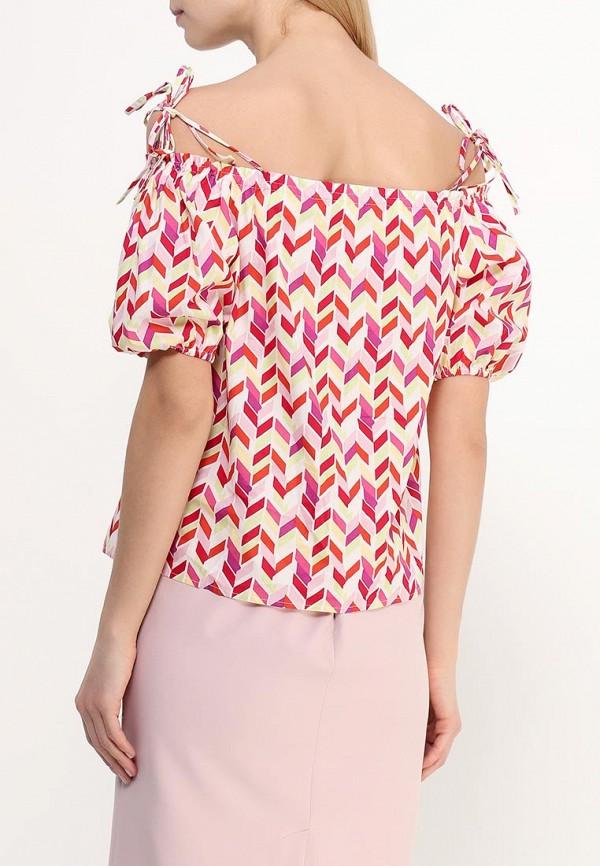 Блуза Befree (Бифри) 1621446306: изображение 8