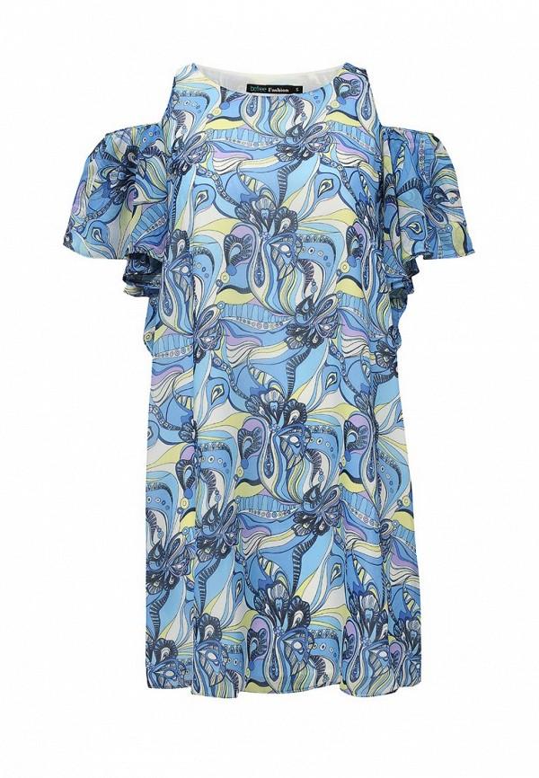 Платье-мини Befree (Бифри) 1621447584: изображение 1