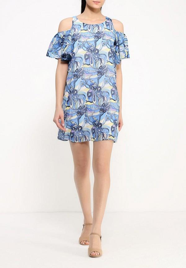 Платье-мини Befree (Бифри) 1621447584: изображение 3