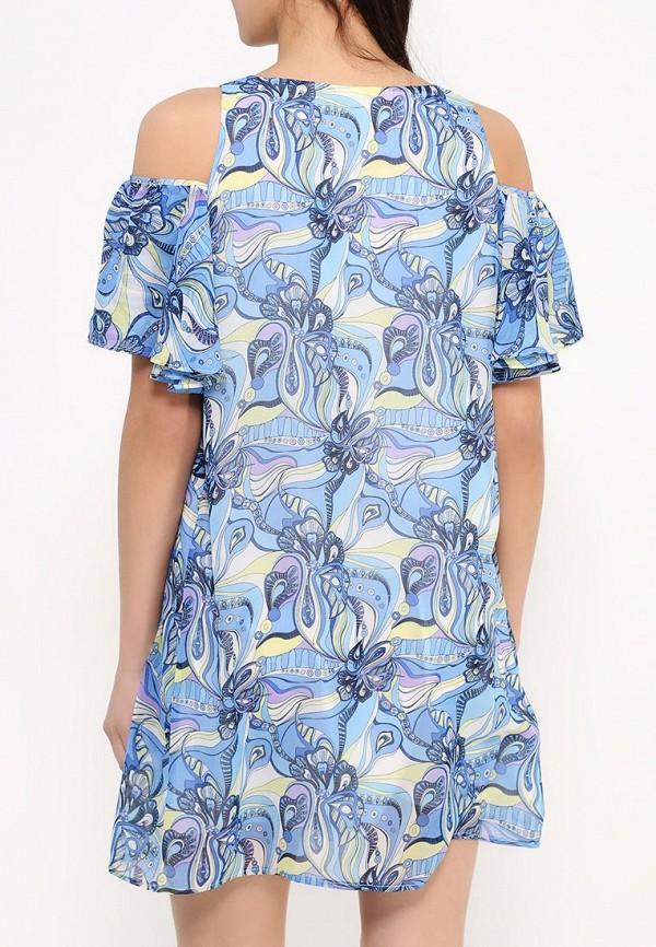 Платье-мини Befree (Бифри) 1621447584: изображение 5