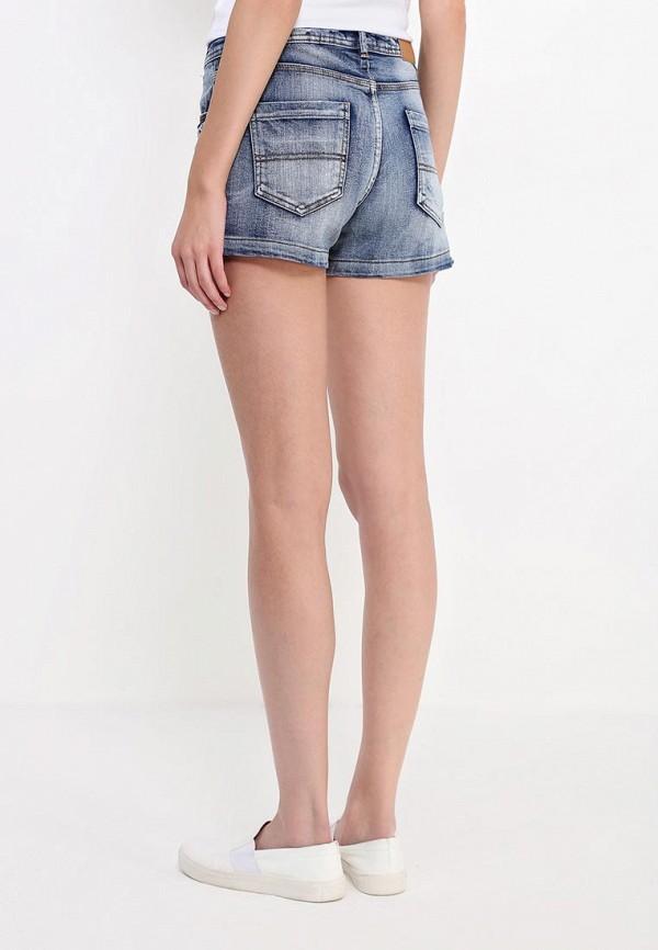Женские джинсовые шорты Befree 1621451708: изображение 4