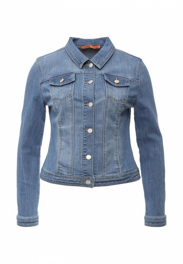 Джинсовая куртка Befree (Бифри) 1621452602: изображение 2