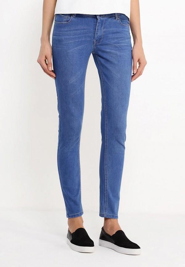 Зауженные джинсы Befree (Бифри) 1621461717: изображение 3