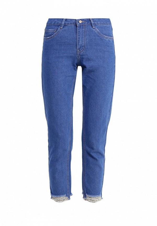 Зауженные джинсы Befree (Бифри) 1621462718: изображение 1