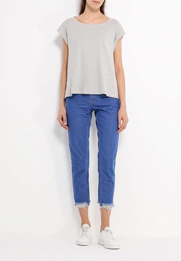 Зауженные джинсы Befree (Бифри) 1621462718: изображение 2