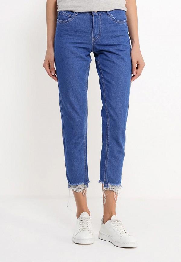 Зауженные джинсы Befree (Бифри) 1621462718: изображение 3