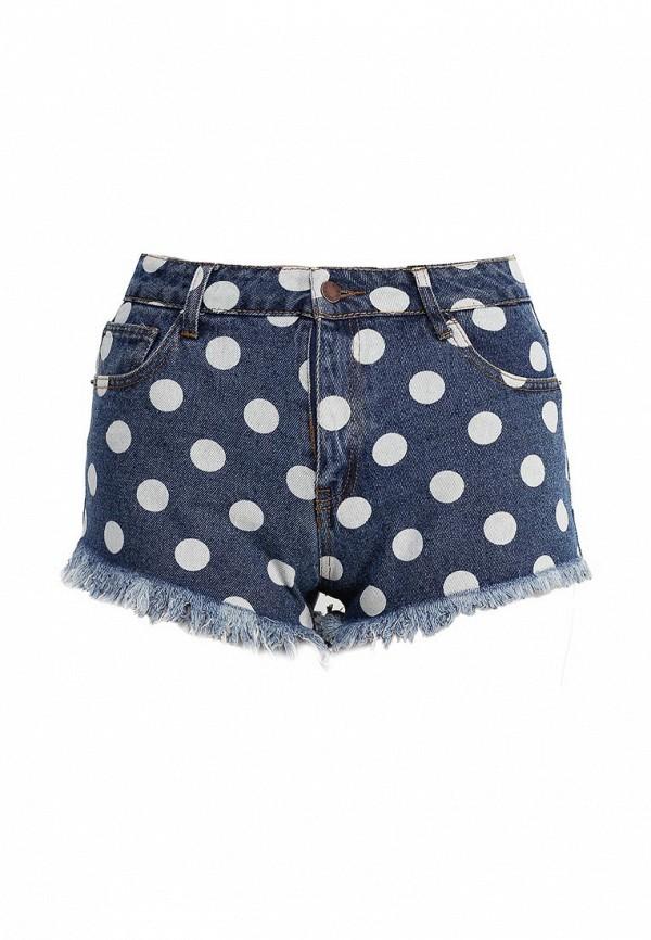 Женские джинсовые шорты Befree (Бифри) 1621467722: изображение 1