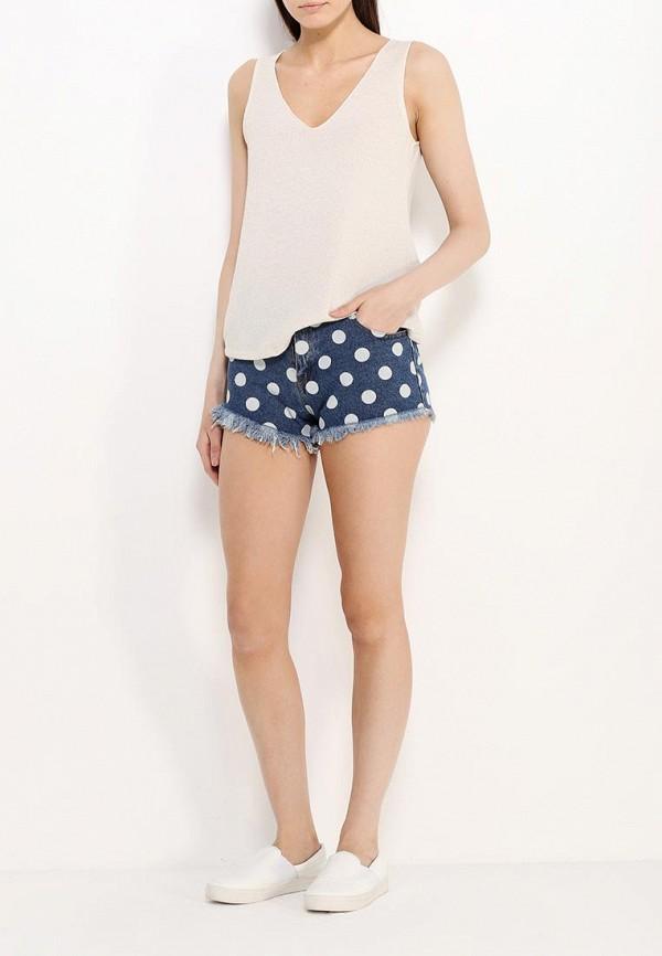 Женские джинсовые шорты Befree (Бифри) 1621467722: изображение 2