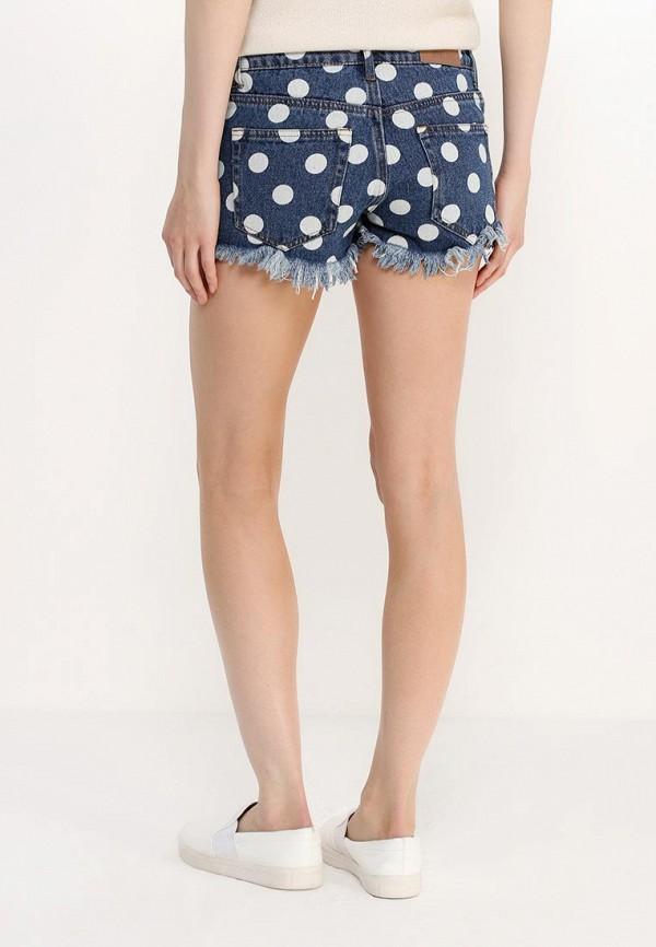 Женские джинсовые шорты Befree (Бифри) 1621467722: изображение 4