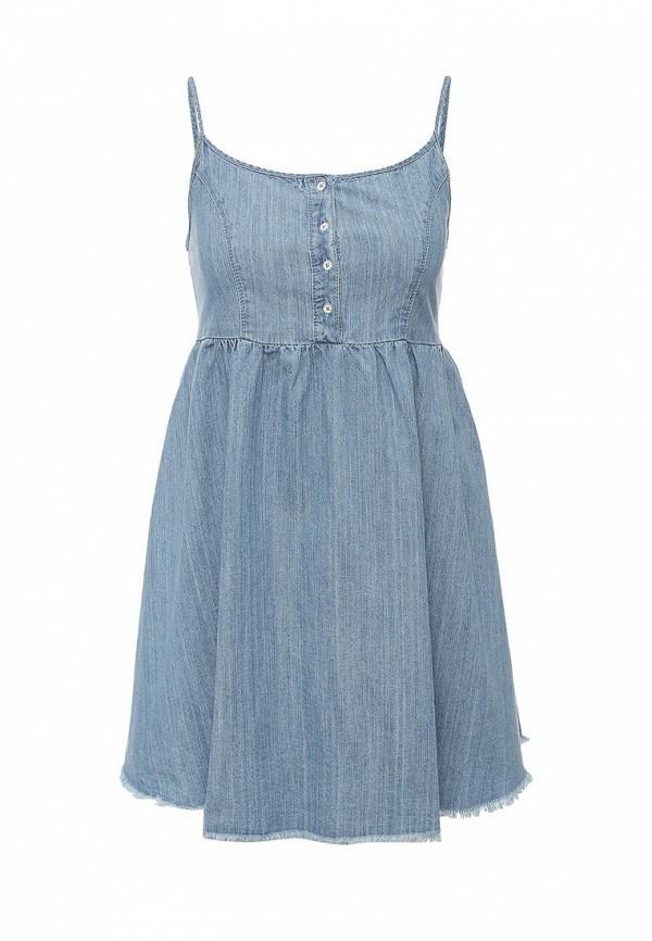 Платье-мини Befree (Бифри) 1621485520: изображение 1