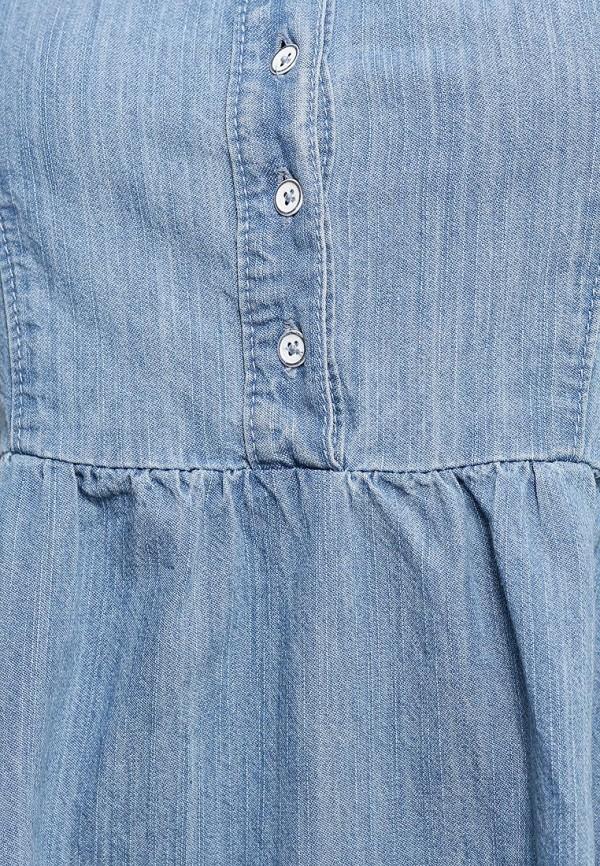 Платье-мини Befree (Бифри) 1621485520: изображение 5