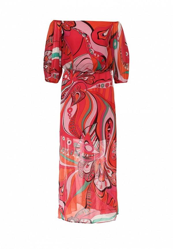 Платье-макси Befree (Бифри) 1621491521