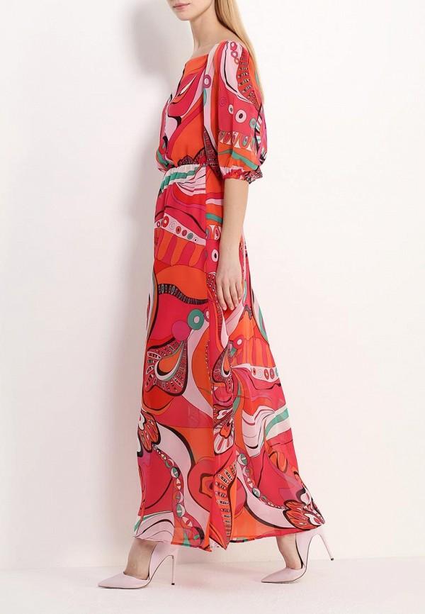 Летнее платье Befree (Бифри) 1621491521: изображение 2