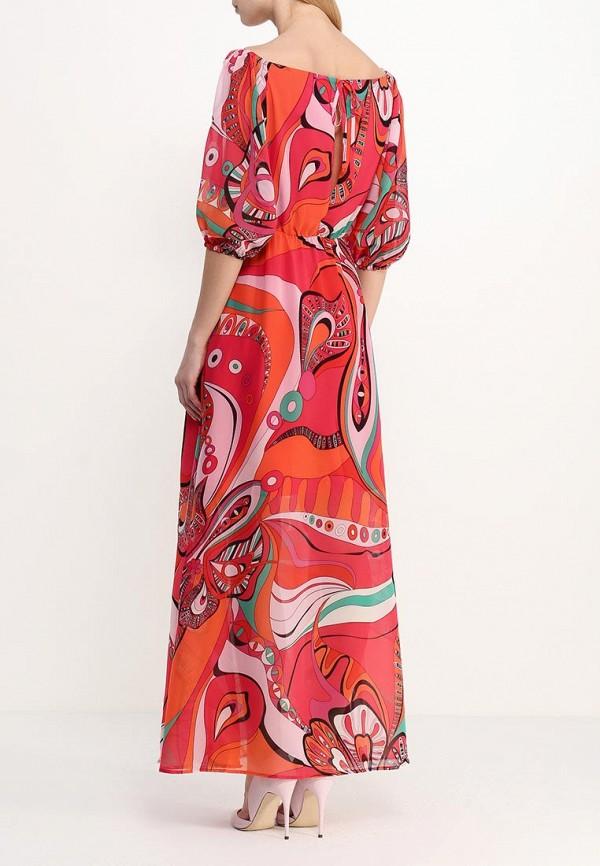 Летнее платье Befree (Бифри) 1621491521: изображение 3
