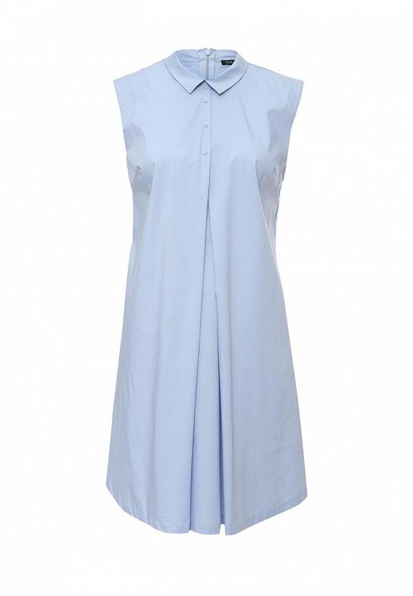 Платье-мини Befree (Бифри) 1621495525: изображение 1