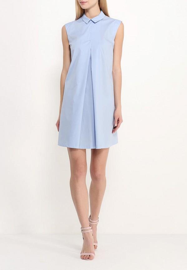 Платье-мини Befree (Бифри) 1621495525: изображение 2