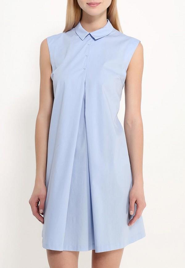 Платье-мини Befree (Бифри) 1621495525: изображение 3