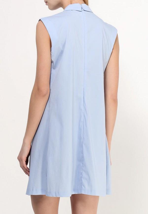 Платье-мини Befree (Бифри) 1621495525: изображение 4