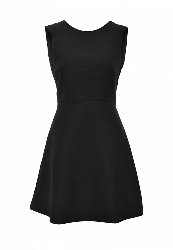 Платье-мини Befree (Бифри) 1621509529: изображение 1