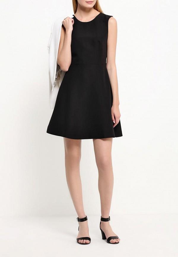 Платье-мини Befree (Бифри) 1621509529: изображение 2