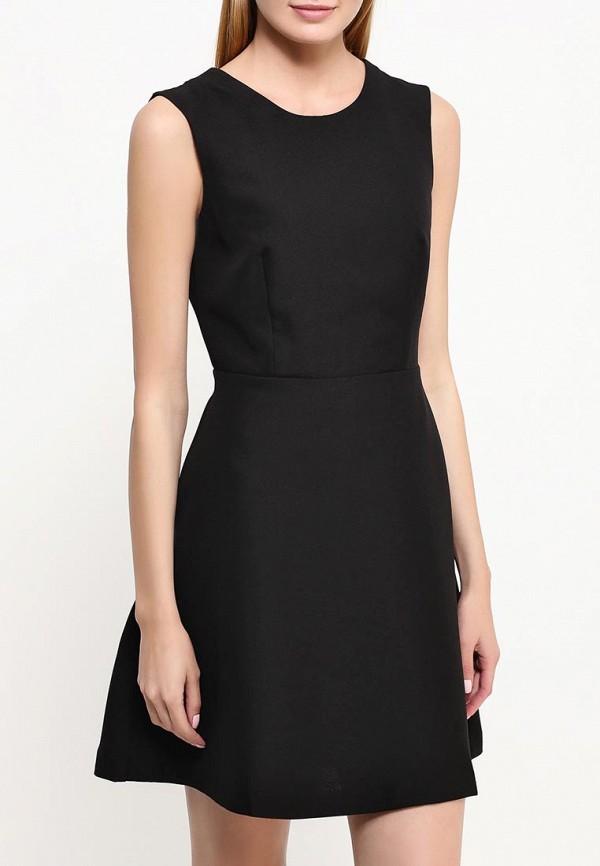 Платье-мини Befree (Бифри) 1621509529: изображение 3