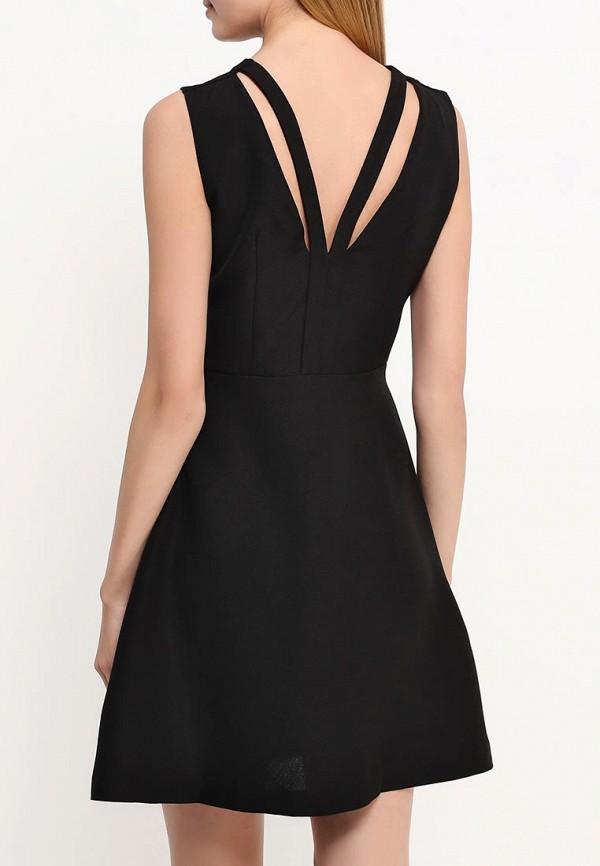 Платье-мини Befree (Бифри) 1621509529: изображение 4
