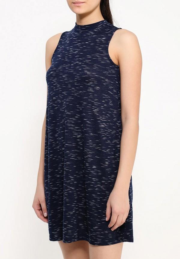 Платье-мини Befree (Бифри) 1621527533: изображение 4