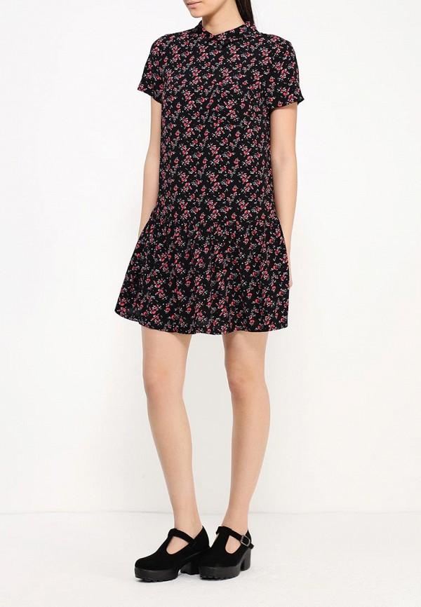 Платье-миди Befree (Бифри) 1621538538: изображение 3