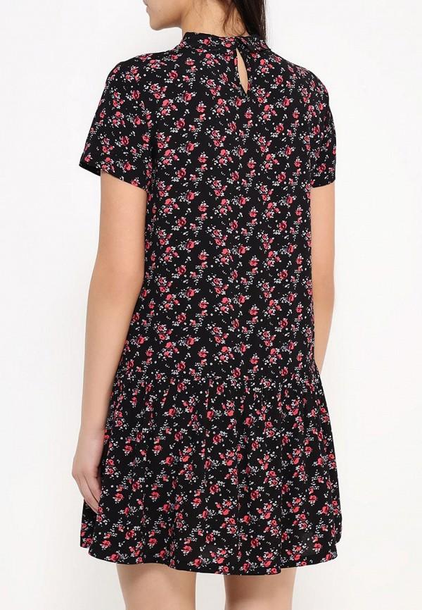 Платье-миди Befree (Бифри) 1621538538: изображение 4