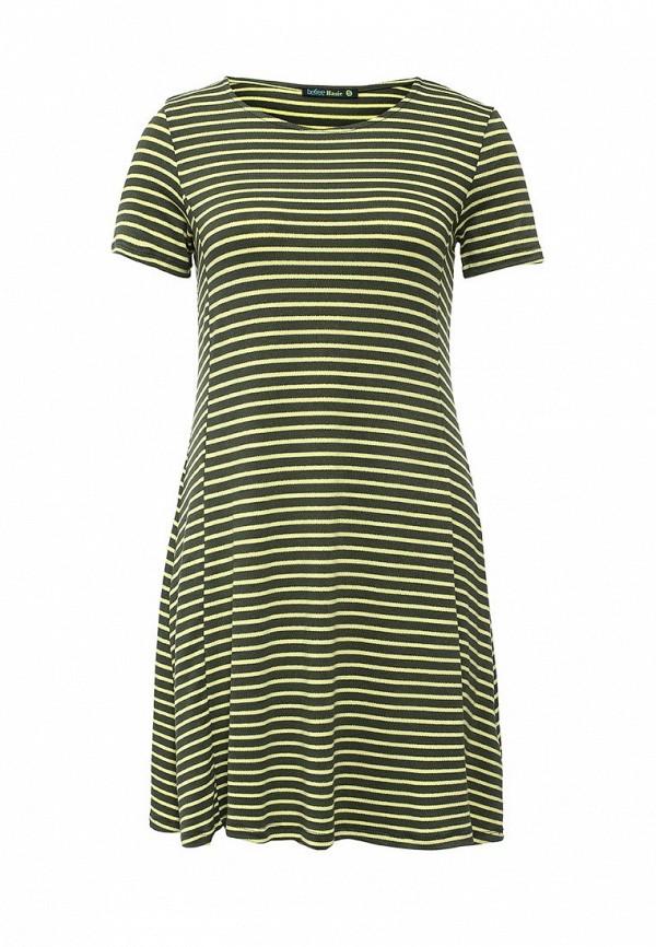 Платье-мини Befree 1621540540: изображение 1