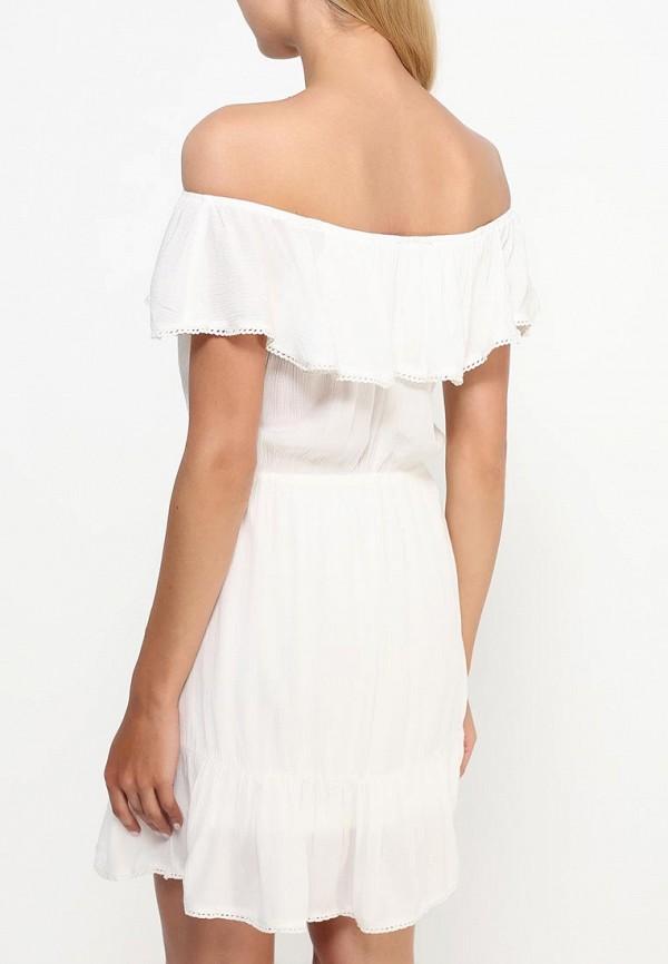 Платье-миди Befree (Бифри) 1621547547: изображение 4