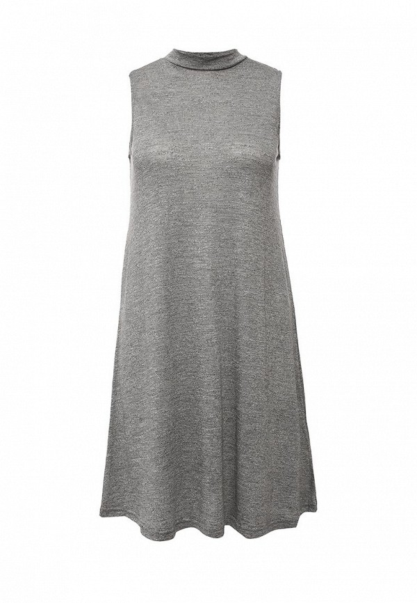 Платье-миди Befree (Бифри) 1621548533: изображение 1