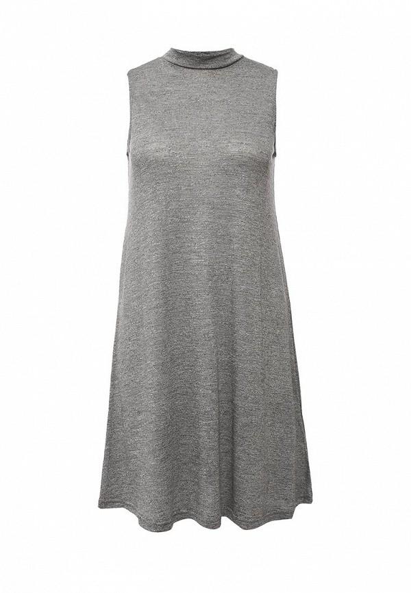 Платье-миди Befree (Бифри) 1621548533: изображение 2