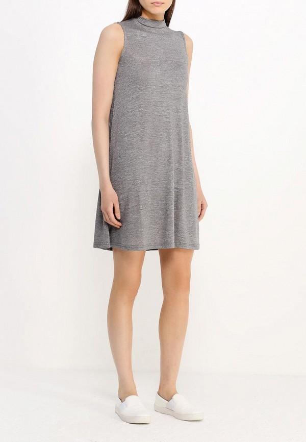 Платье-миди Befree (Бифри) 1621548533: изображение 3