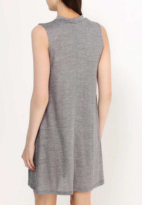 Платье-миди Befree (Бифри) 1621548533: изображение 5