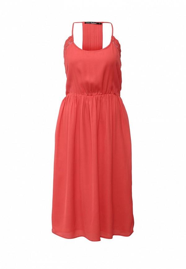 Платье-миди Befree (Бифри) 1621550550