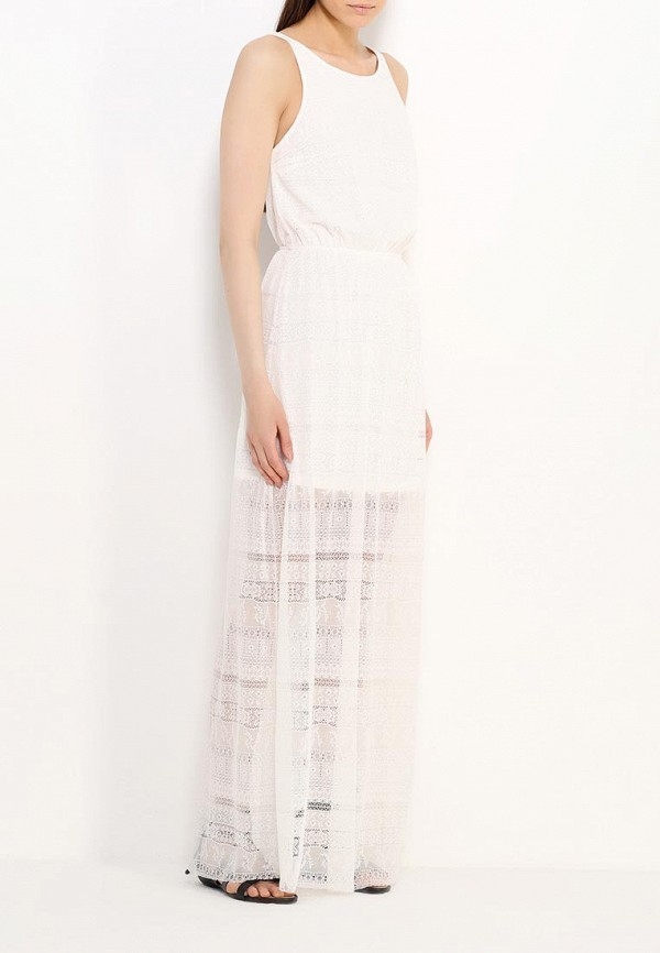 Платье-макси Befree (Бифри) 1621566543: изображение 2