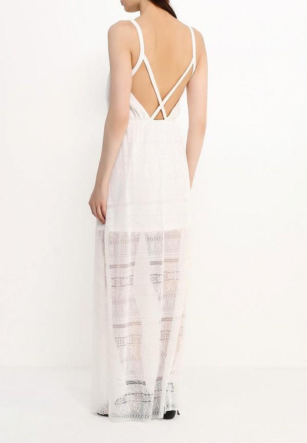 Платье-макси Befree (Бифри) 1621566543: изображение 3
