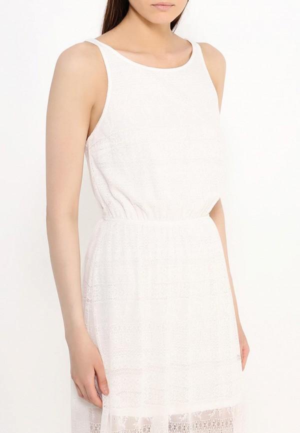 Платье-макси Befree (Бифри) 1621566543: изображение 4