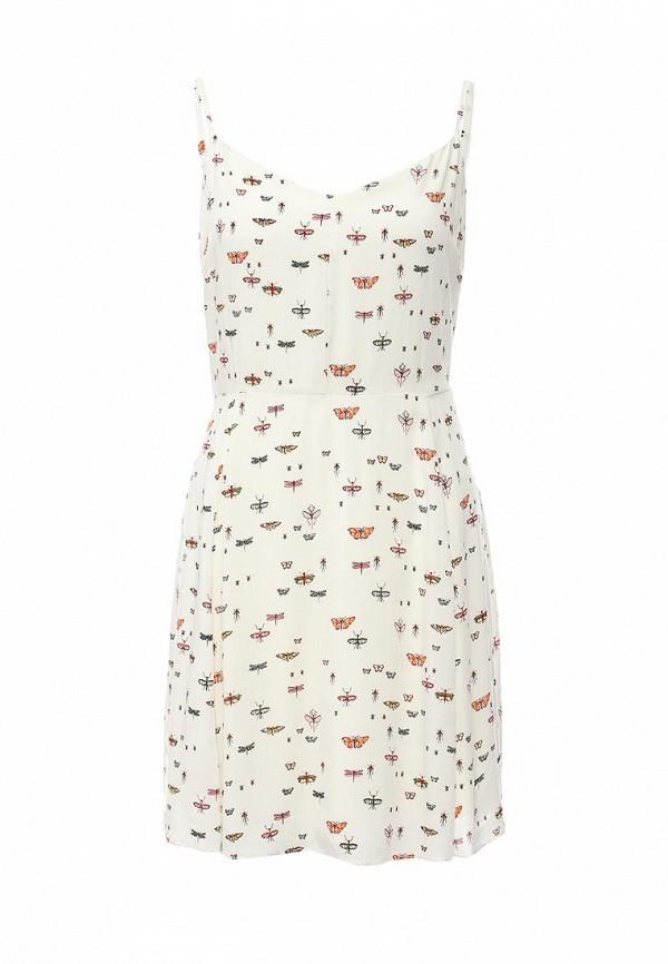 Платье-мини Befree (Бифри) 1621576560