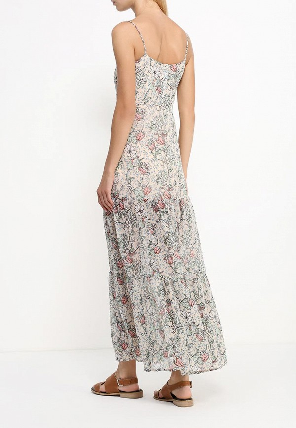 Летнее платье Befree (Бифри) 1621577513: изображение 3