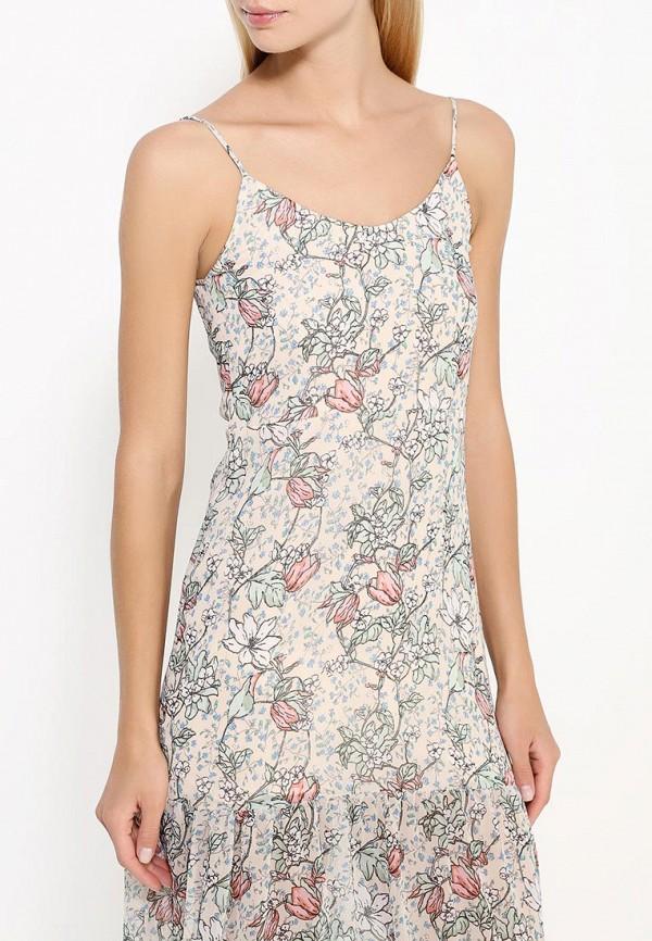 Летнее платье Befree (Бифри) 1621577513: изображение 4