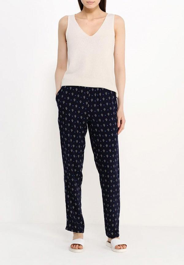 Женские широкие и расклешенные брюки Befree (Бифри) 1621590748: изображение 2