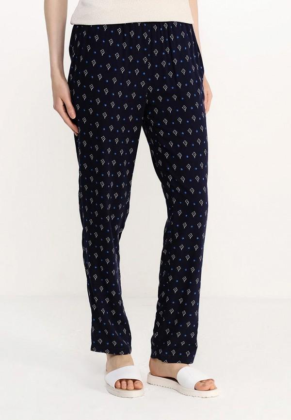 Женские широкие и расклешенные брюки Befree (Бифри) 1621590748: изображение 3
