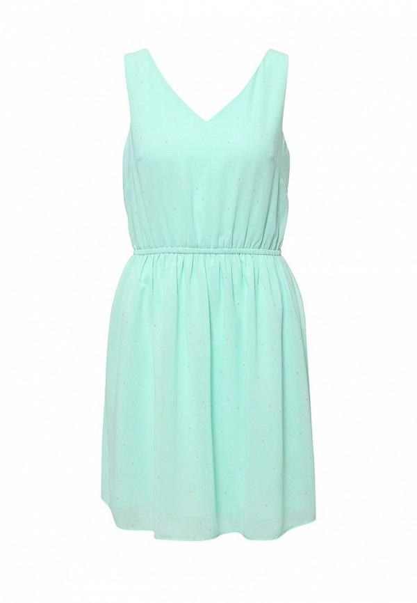 Платье-мини Befree (Бифри) 1621597537: изображение 1
