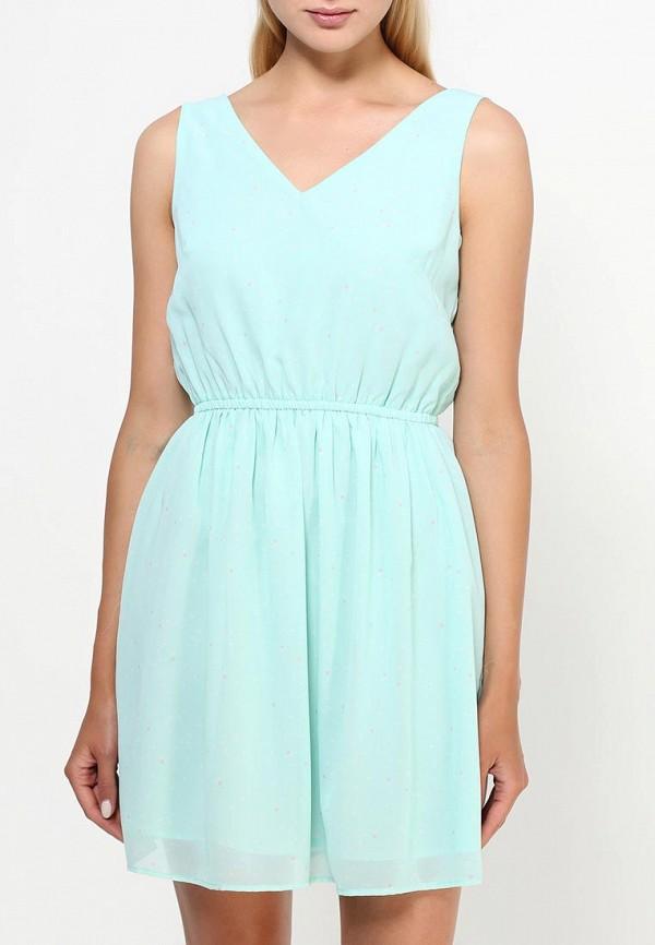 Платье-мини Befree (Бифри) 1621597537: изображение 3