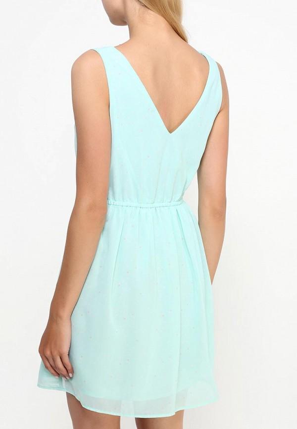 Платье-мини Befree (Бифри) 1621597537: изображение 4