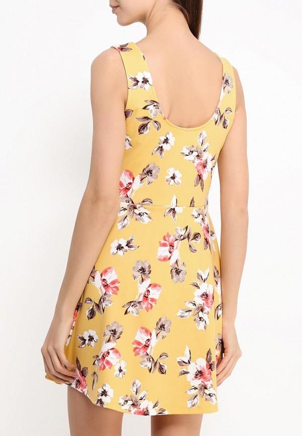 Летнее платье Befree (Бифри) 1621598572: изображение 4