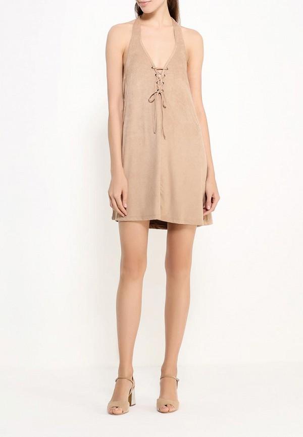 Летнее платье Befree (Бифри) 1621606581: изображение 4